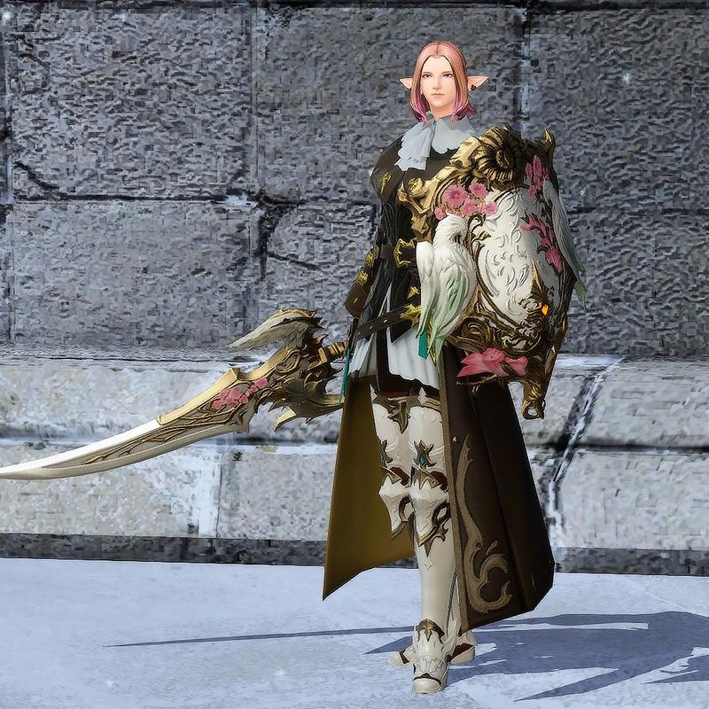 凛々しい姫騎士