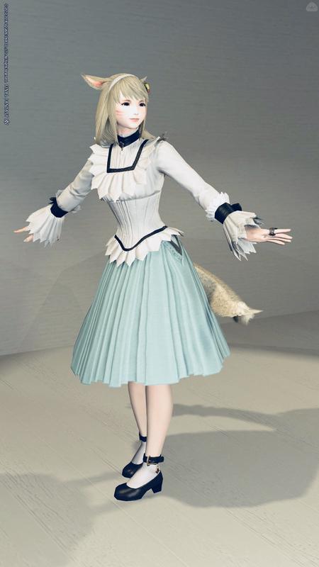 春のデート服♪