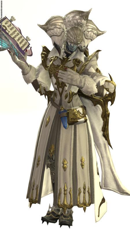 妖光の使徒