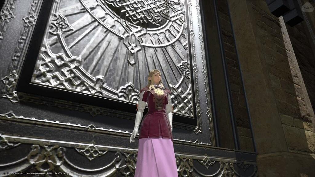 某ハイラルのお姫様