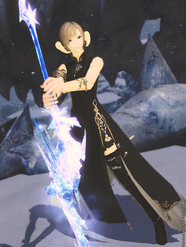 君を護る剣になろう。
