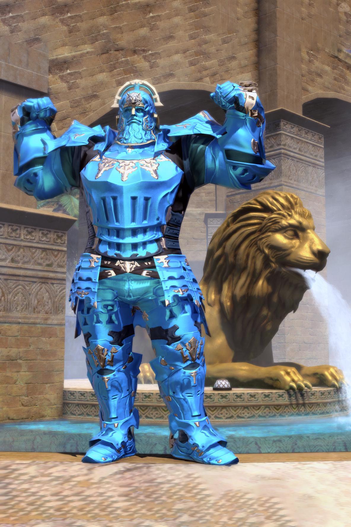 正義のスーパーロボット?
