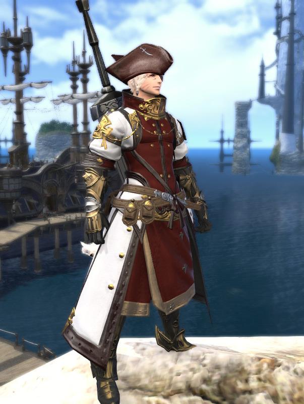 海都の暗黒騎士
