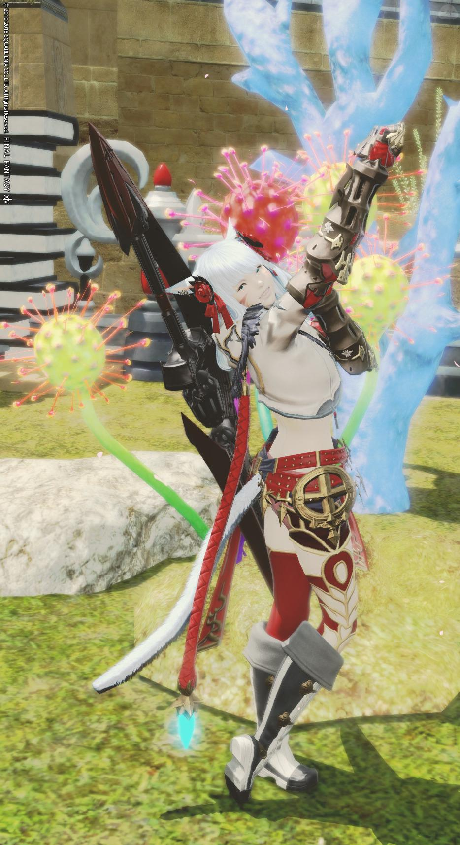 ナタ姫騎士