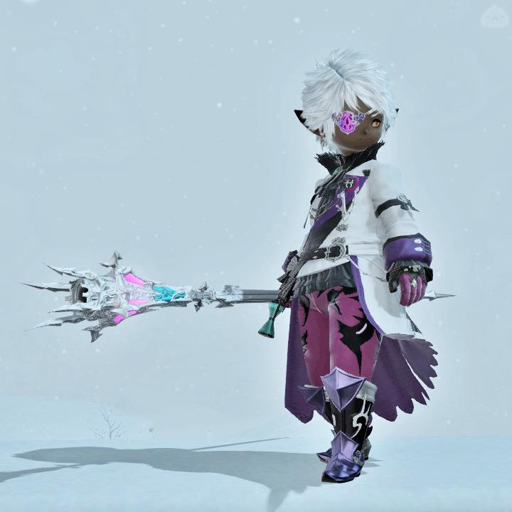 紫苑の将校