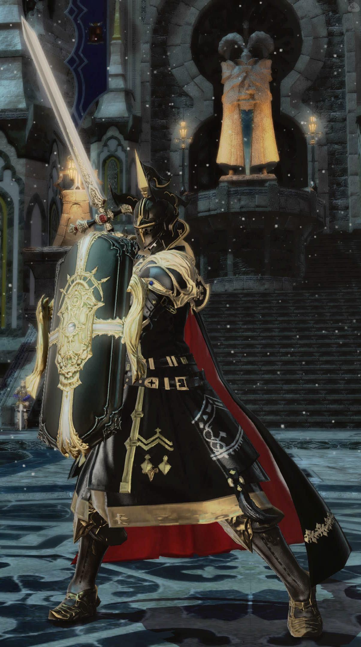 王国騎士団長