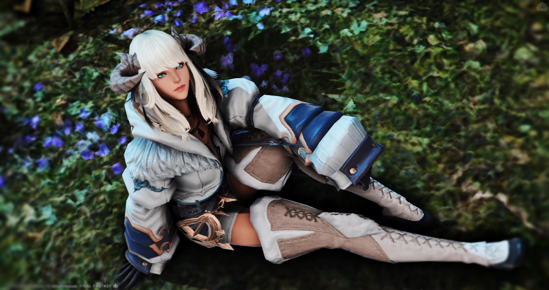 Elezen in sheep's clothing