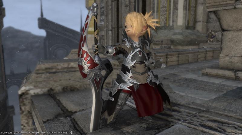 反逆の騎士