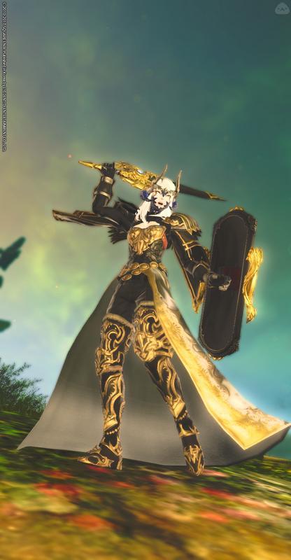 検定と黄金のの女性皇帝