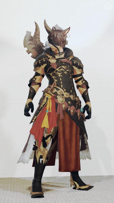コロセウムの戦士