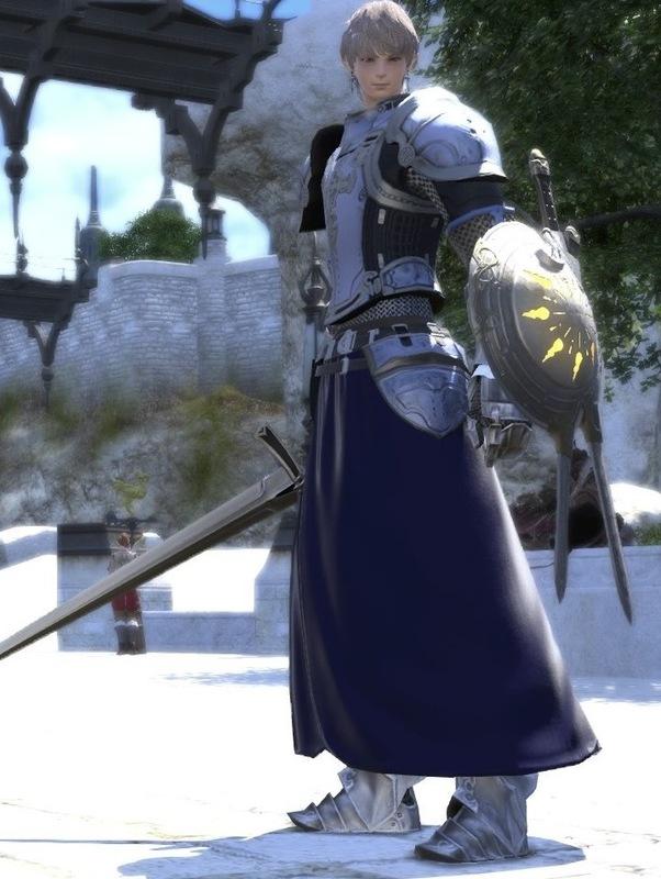 正統派王国騎士