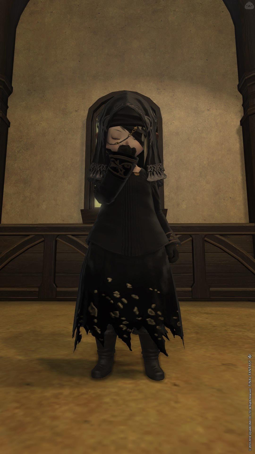 モーニングドレス