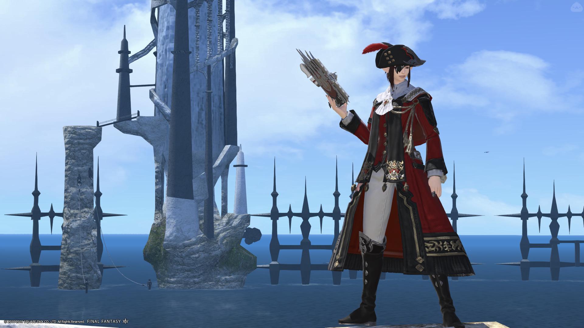 Lominsan Red Scholar!