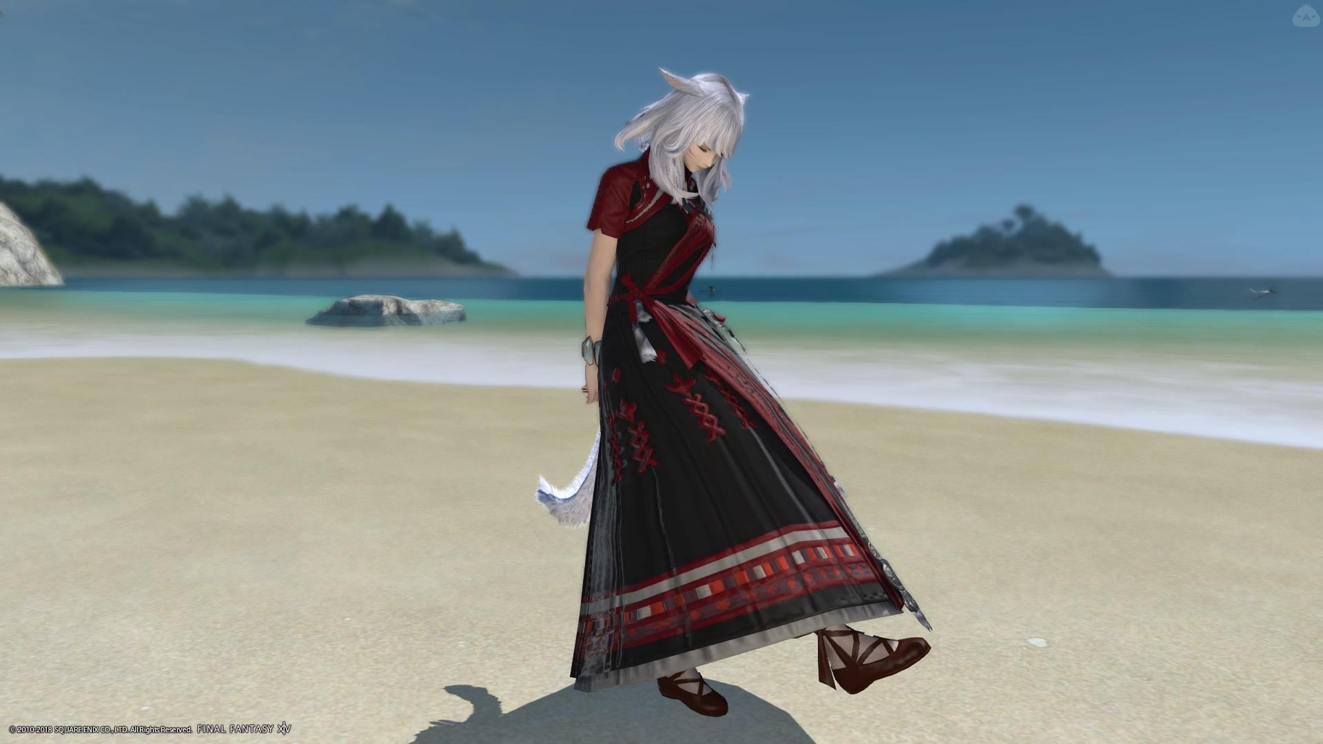 夏の海で待ちぼうけ