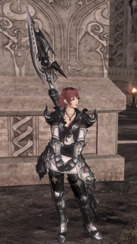 鋼の竜騎士