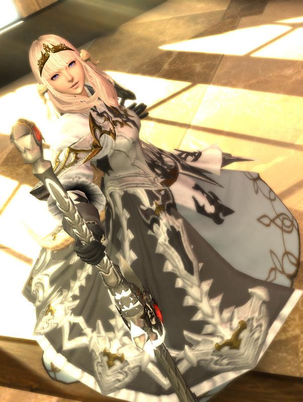 竜の騎士姫
