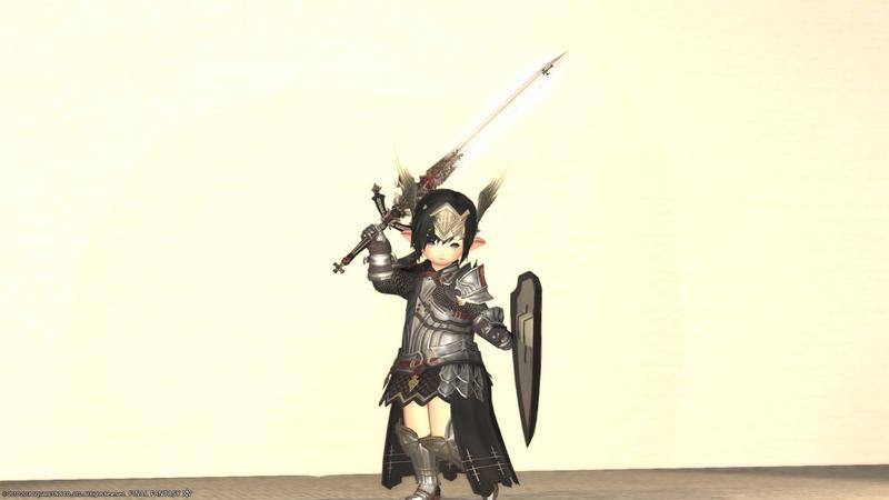 乙女の騎士