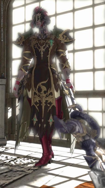 竜騎士オスラ