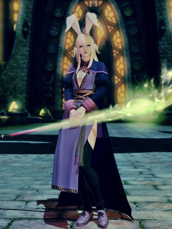 Ragnarok Online Priest