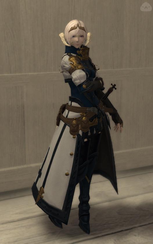 クール系姫騎士