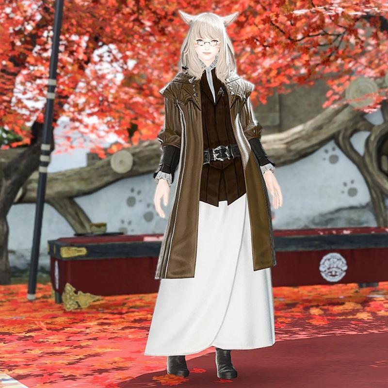 秋が来た...♪*゚