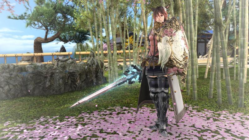 桜花の騎士🌸