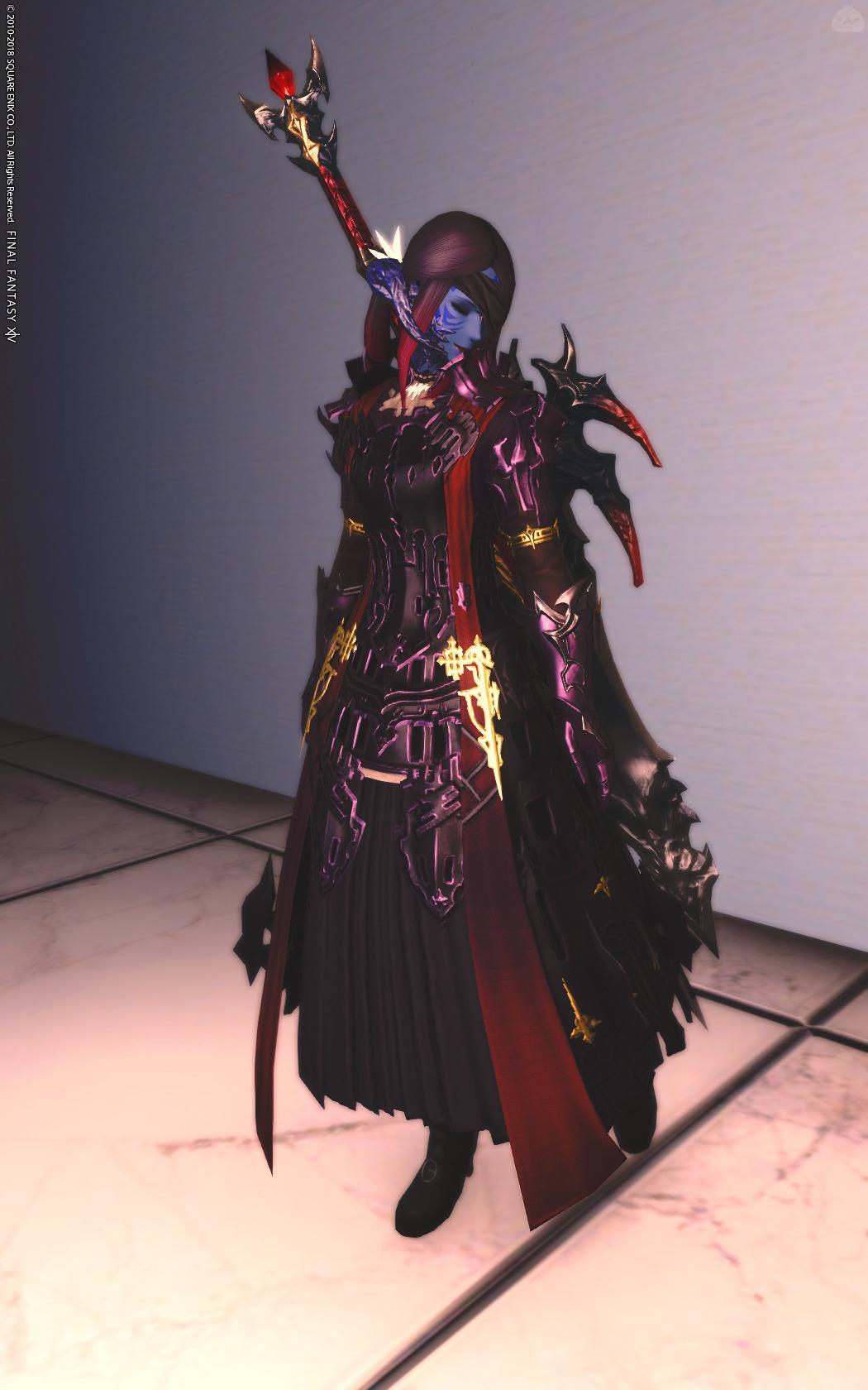 THE・暗黒