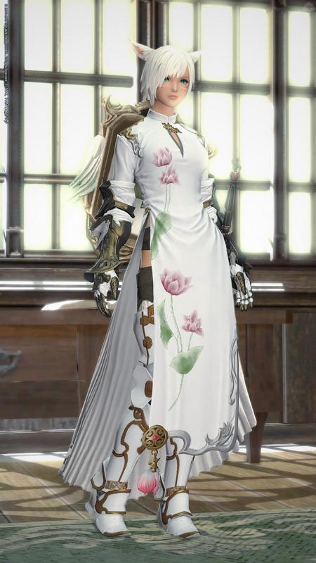 白薔薇の姫騎士