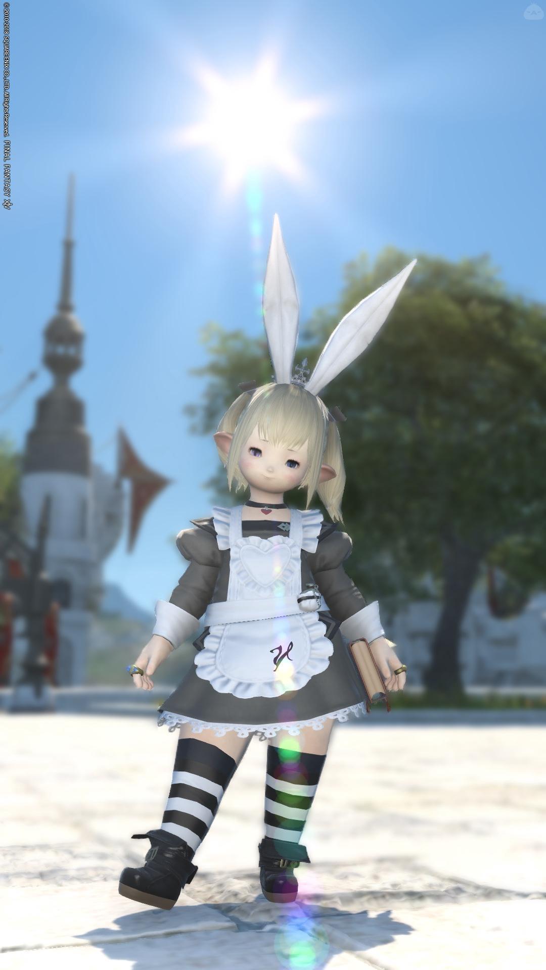 不思議の国のアリス monotone rabbit edition