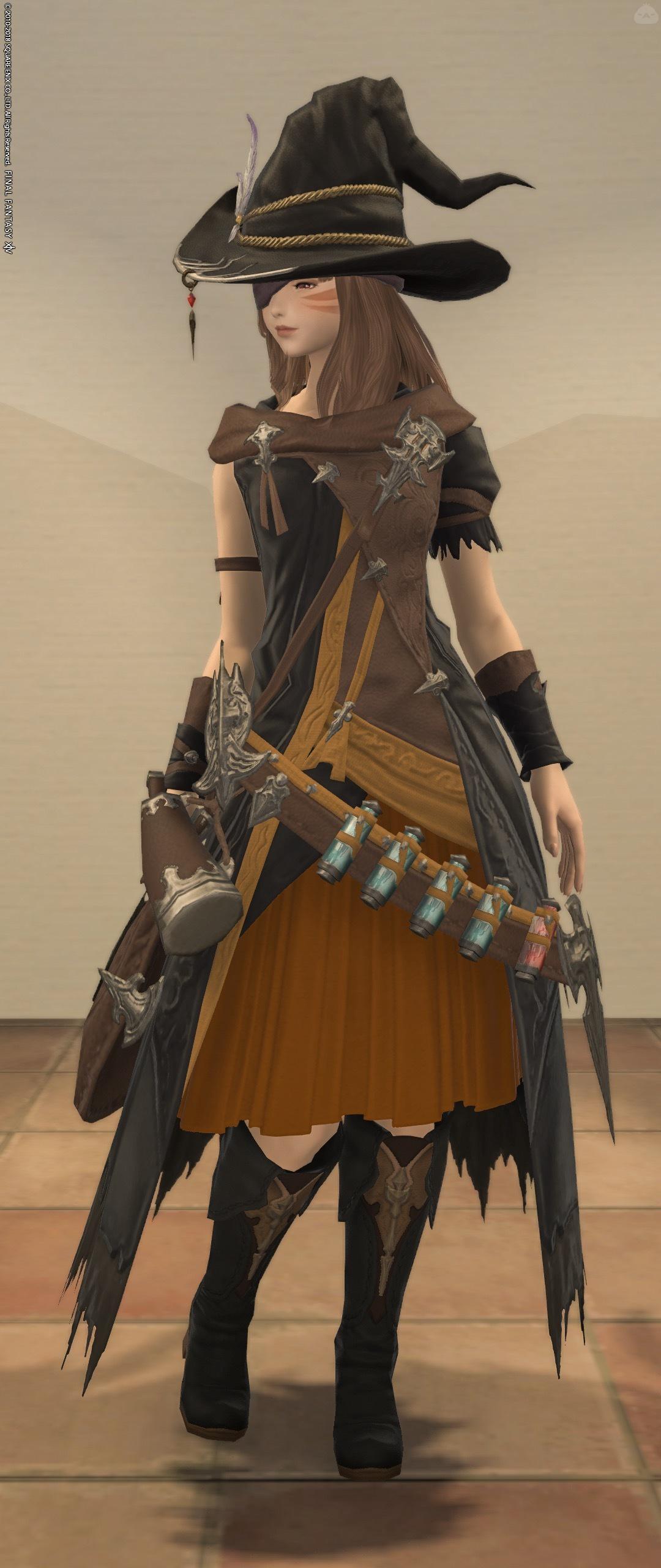 オータム×ハロウィンファッション
