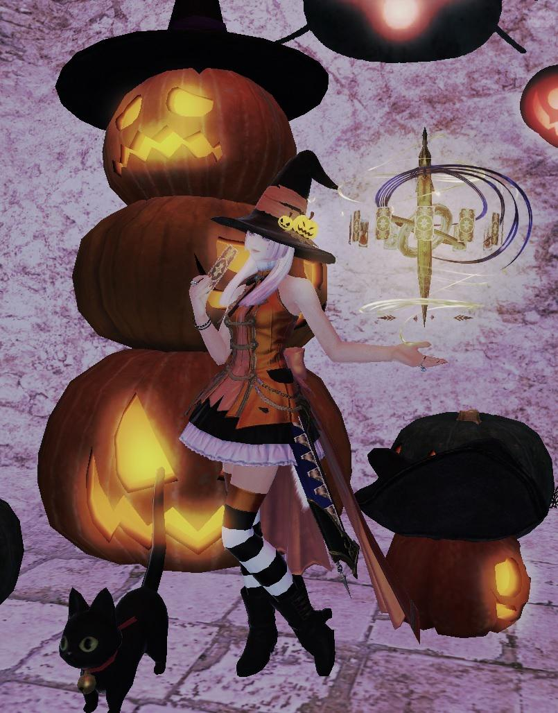 HalloweenWitch