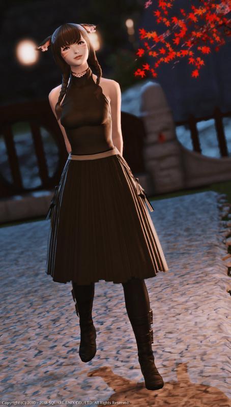 リトル・ブラック・ドレス