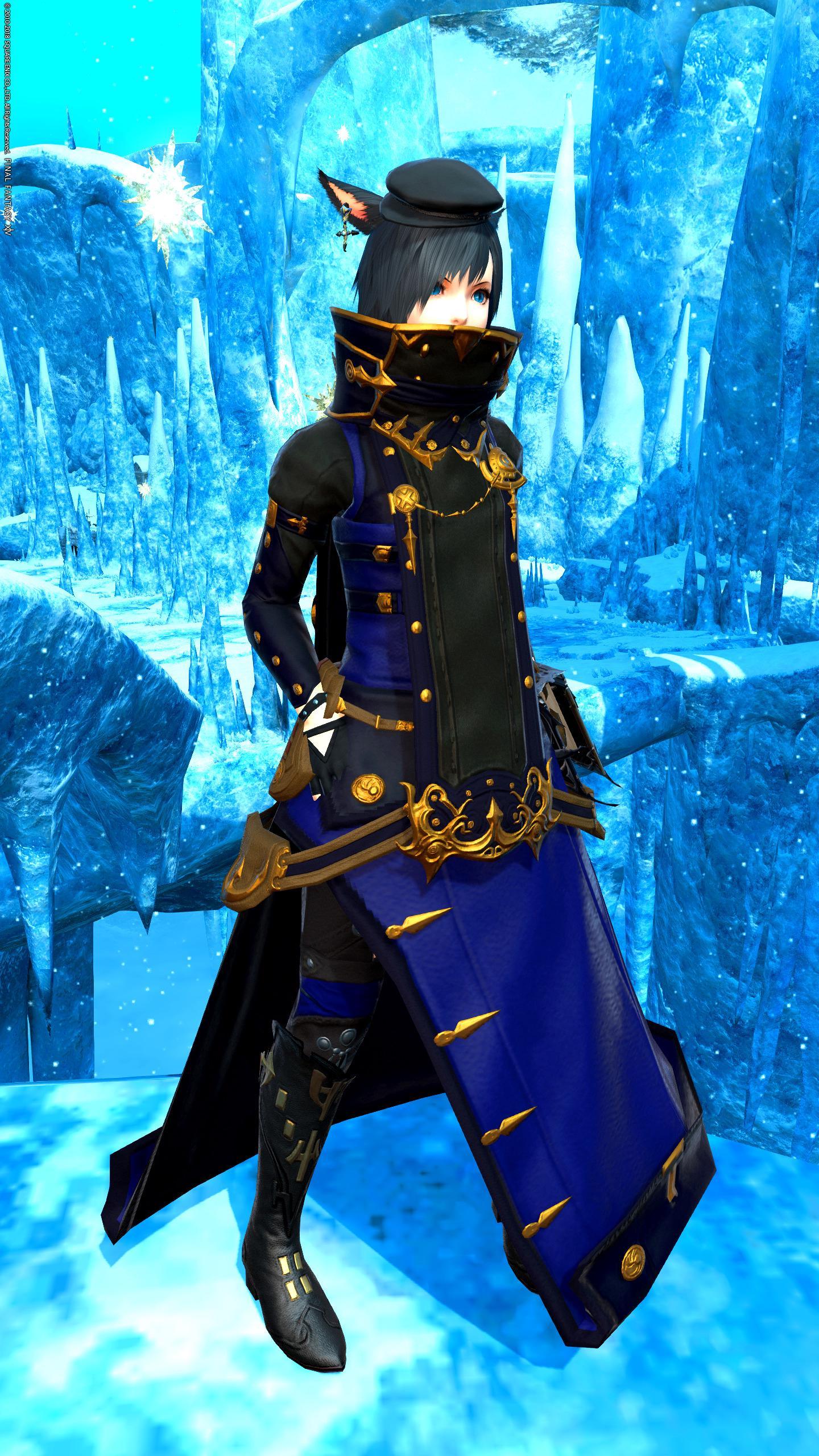 BlueScenery