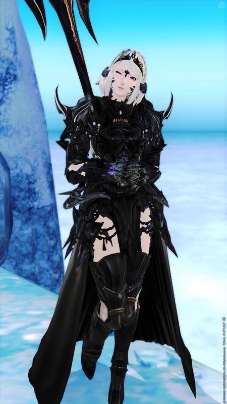 暗黒竜騎士