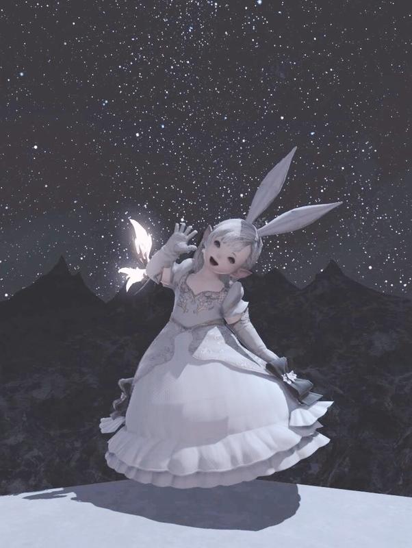 姫様コーデ