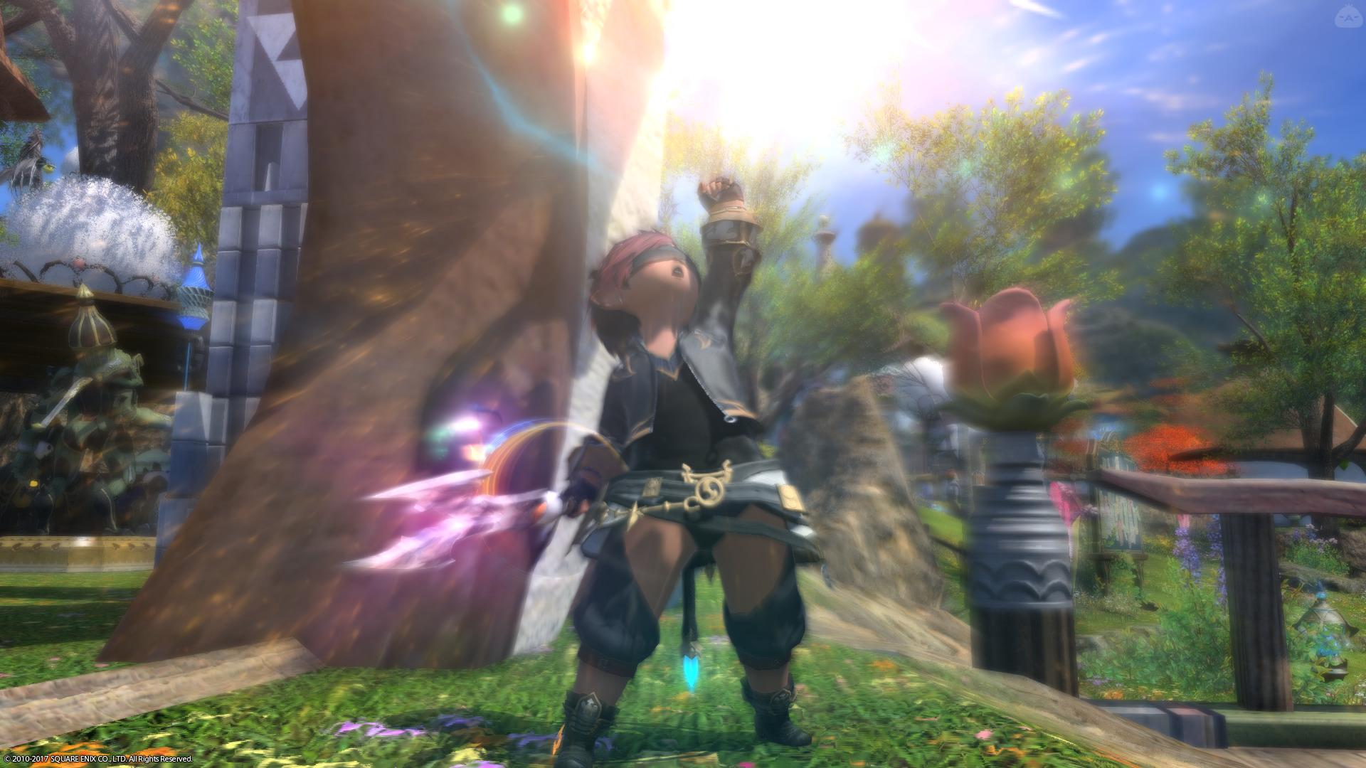 Knight Spirit