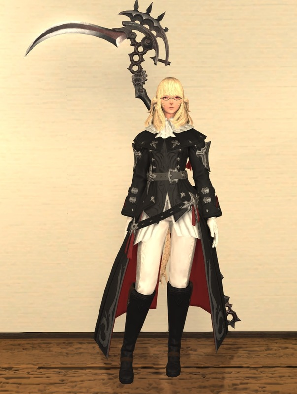 貴族の竜騎士