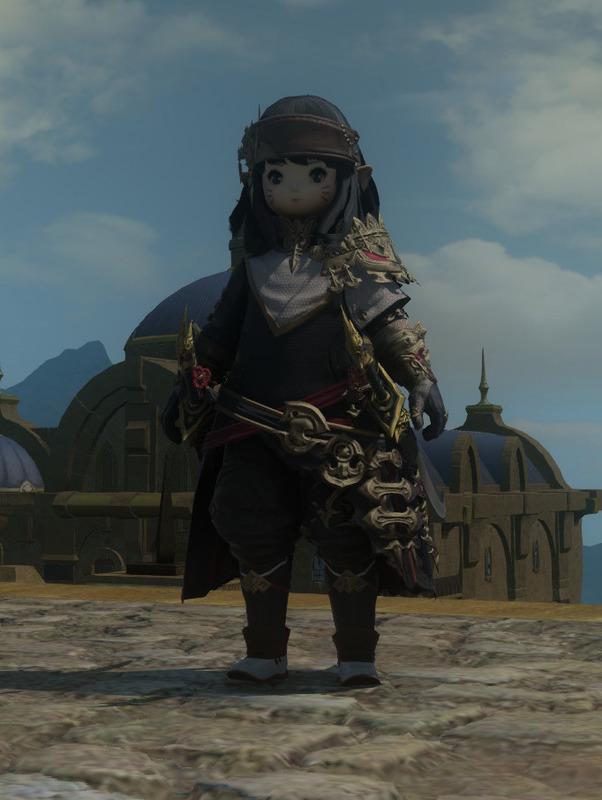 Midan Ninja