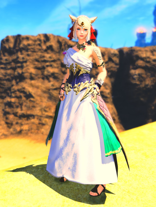 砂漠の王宮召喚士