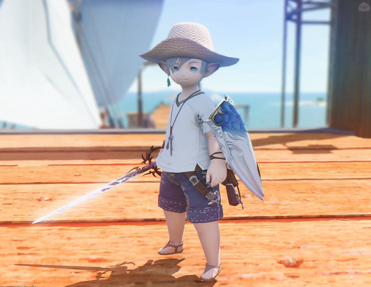 漁師(ナイト)