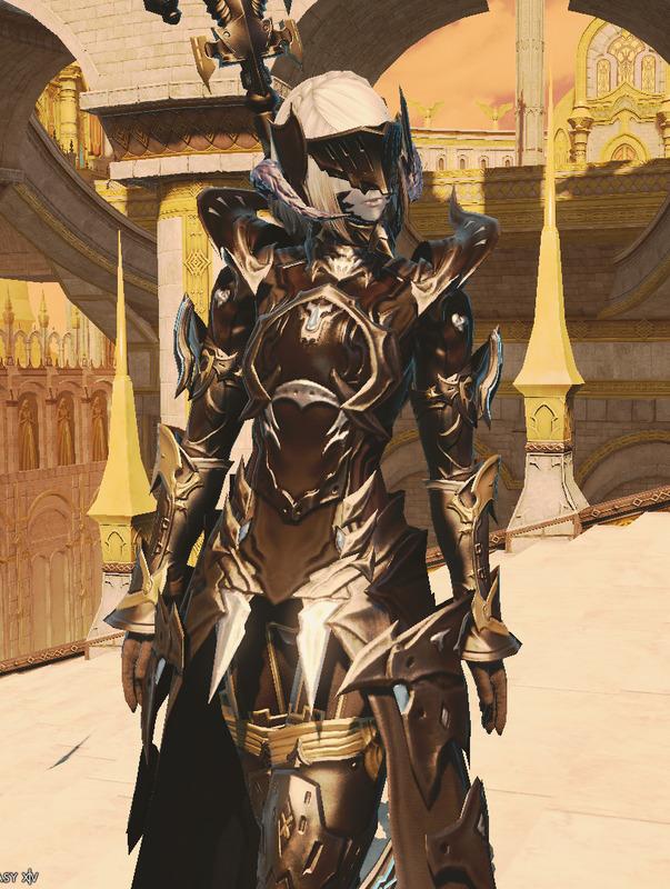 アラガン竜騎士