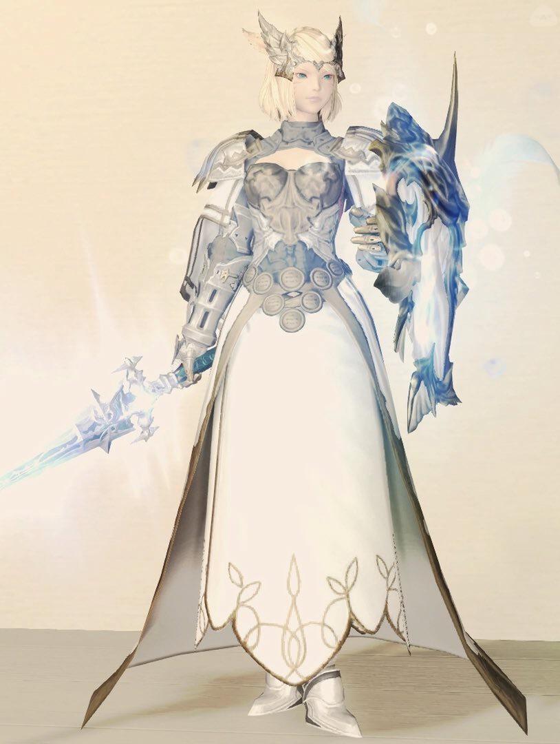 戦神ハルオーネの使徒