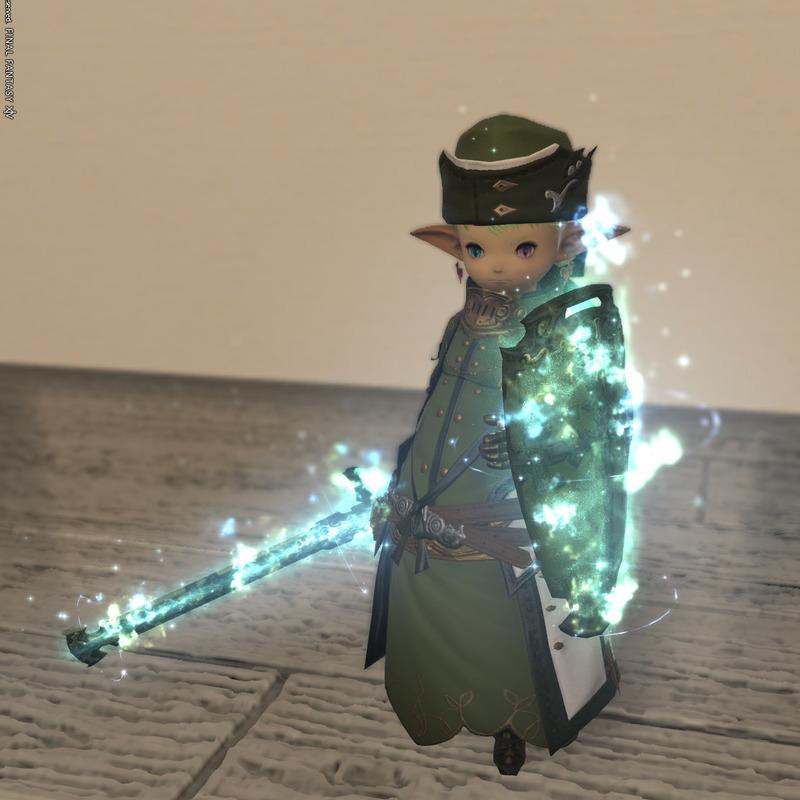 緑化ナイト