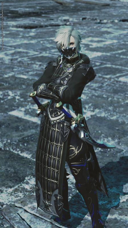 Black Assassin