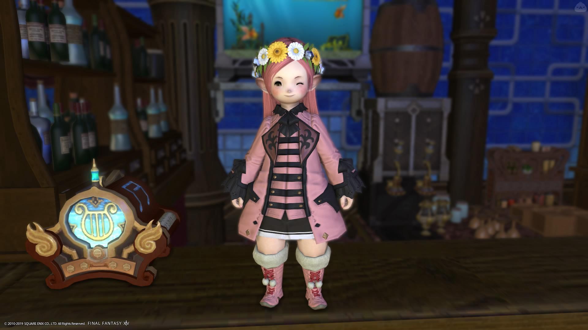 ザ・ピンク