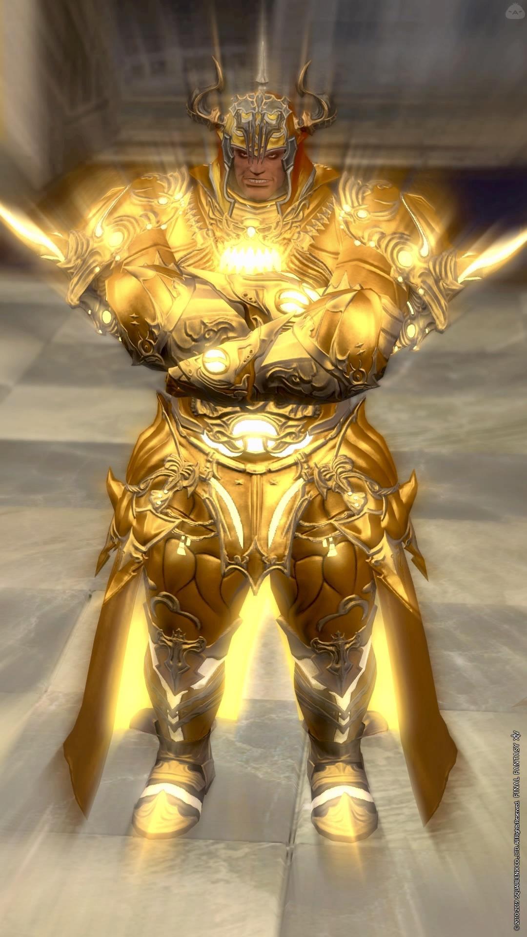 黄金聖闘士 牡牛座 アルデバラン
