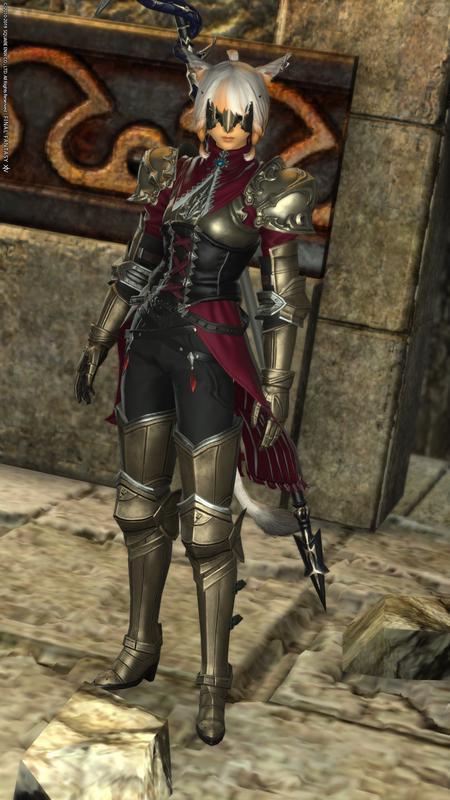 仮面の竜騎士