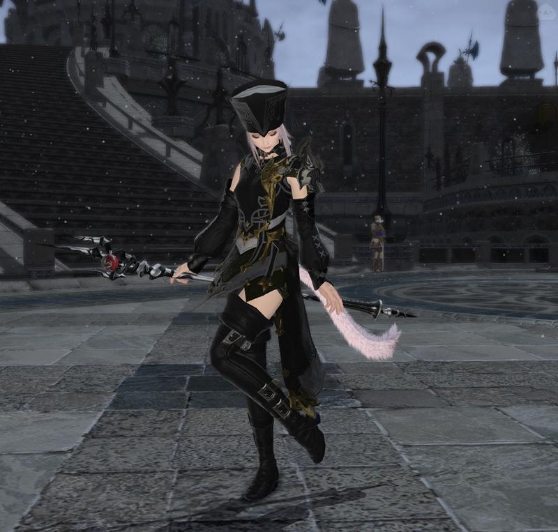 黒の祓魔師
