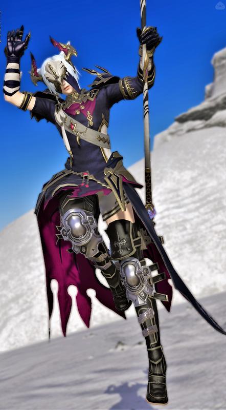 孤高の騎士
