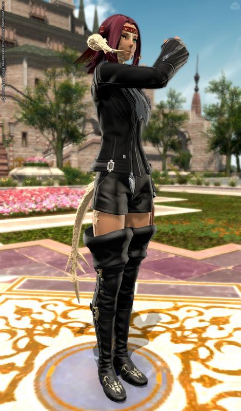 コードギアス 黒の騎士団風